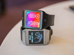 cool A standalone Samsung Gear could be a sign of things to come