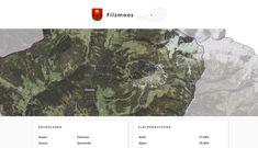 Screenshot der Gemeinde Filzmoos, Salzburg, auf Similio, dem mehrsprachigen Geographie- & Informationsportal über Österreich. Geographie, Wirtschaftskunde, Statistik Salzburg, Art, Statistics, Communities Unit, Alps, Things To Do, Pictures, Art Background, Kunst