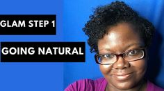 This is my first step in the year of glam to go natural. I have had a perm for years but have had a desire to go natural for a while. It was time to step out on faith and make the change. I share my thoughts about the transition from perm to natural!   Follow me on social media  Facebook - http://bit.ly/2gvEdP8 Twitter - http://www.twitter.com/DrADFinch  Instagram - http://bit.ly/2eAJibN Snapchat at DrADFinch  Check out my website at http://bit.ly/1HnhrML