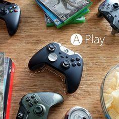 """Press (A) to __________.  #Xbox #XboxOne #gaming #videogames #pressA #AButton #controller #Elite #play #fillintheblank"""