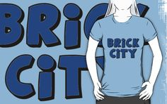 Brick City by Customize My Minifig