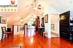 Clean, Quiet Suite - East Nashville - vacation rental in Nashville, Tennessee. View more: #NashvilleTennesseeVacationRentals