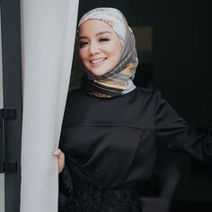 Beautiful Muslim Women, Beautiful Hijab, Nora Danish, Girl M, Hijab Fashion, Give It To Me, Bodycon Dress, Celebrities, Sexy