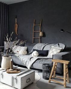 9 Light Blue velvet furniture pieces that will make you nostalgic - Daily Dream Decor Velvet Furniture, Living Room Furniture, Living Room Decor, Bedroom Decor, Bedroom Ideas, Moderne Lofts, Home Interior, Interior Design, Dark Living Rooms
