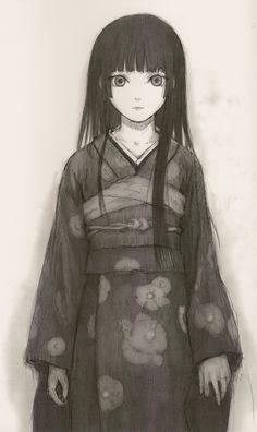 Jigoku Shoujo -Enma Ai
