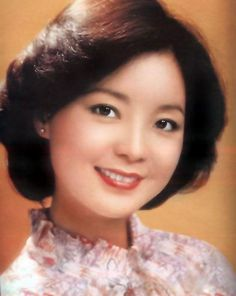 Teresa Teng Collection   ... Teng The current upload is Teresa Teng s entire album Song collection