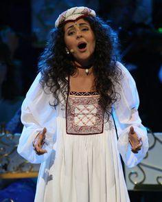 Andre Rieu plays up a storm Carmen Monarcha
