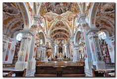 church of Santa Maria Assunta