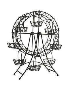 Aec Ferris Wheel Cupcake Holder   Buy Online in South Africa   TAKEALOT.com