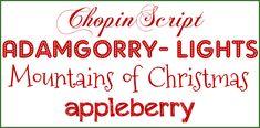 christmas-fonts-31.jpg 630×311 pixels