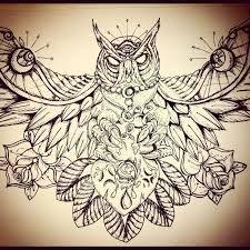 Imagini pentru chest piece tattoo female