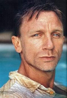 Daniel Craig :: Daniel Craig image by Poesiana - Photobucket