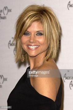 tiffani thiessen blonde - Google Search
