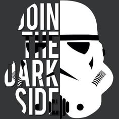 Most recent photoshop creation brought to you by boredom in a class I don't belong to. Join The Dark Side Star Wars Love, Star War 3, Star Wars Art, Dark Side, Life Fitness, Anniversaire Star Wars, Cuadros Star Wars, Star Wars Wallpaper, The Force Is Strong