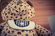 Chá de Bebê Azul - Decoração: Letícia Alencar