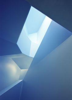 Fonderie, arch. Atelier Zündel & Cristea (Building in Mulhouse, France)