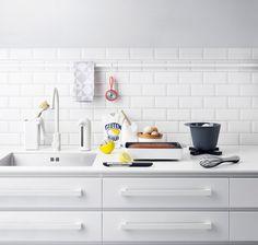 Tak wyposażamy kuchnię na fabrykaform.pl :)  Minutnik kuchenny z paskiem Eva Solo - Eva Solo