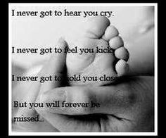 We would have had a 5 year old today... bittersweet ... because then we would not have our Sweet R...miscarriage quotes | Miscarriage image by peacebiitch420 on Photobucket