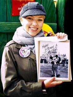 Scarlett Johansson Photos That Were A Little Too Much For Mag