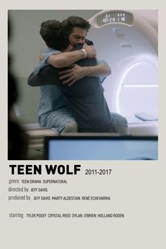 Teen Wolf by judith