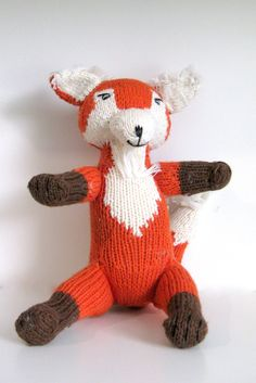 Our hand-knit stuffed toys; you cannot resist these beautiful handmade stuffed animals, woven of either organic cotton or alpaca wool. Each design will capture your heart! They are truly amazing! Made