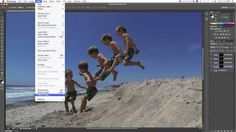 GoPro Photography Burst mode and other tips and tricks