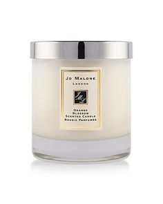 Jo Malone™ Orange Blossom Home Candle | Bloomingdale's