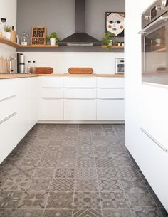 You will not believe these 12 modern kitchen designs are from Ikea - Kitchen Decoration Dream Kitchen, Ikea Design, White Kitchen Remodeling, Kitchen Remodel, Kitchen Decor, Kitchen Remodel Small, Modern Kitchen Design, Kitchen Design, Ikea Kitchen