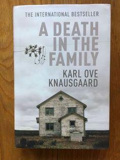 A Death in the Family - Knausgaard, Karl Ove