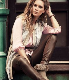 Erin Wasson for H&M