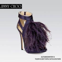 Jimmy Choo.  #shoeporn