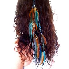 Plume angel feather hair extensions by elf in bali hairstyles feather hair cliplong feather hair cliphair feathersfeather hair extensionsboho hippie gypsy pirate pixiefeather earrings pmusecretfo Images