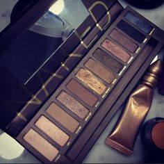 Urban Decay Is No Longer Going to Sell in China & Will Remain Cruelty Free