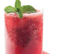 Karpuzlu yeşil çaylı detoks Frappe, Diet And Nutrition, Watermelon, Smoothies, Detox, Juice, Vitamins, Food And Drink, Weight Loss