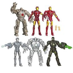 IRON MAN 2 FIGURES - Take a look at the best of IRON MAN 2 photos http://www.wildsoundmovies.com/iron_man_movies.html