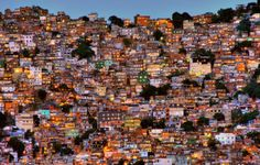brazilian favela - Google Search