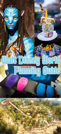 Planning your 2017 Walt Disney World trip can be intimidating for first-time visitors. This guide provides free tips