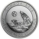Hand Poured 1 oz Silver Bar - Wolf Head Atlantis Mint in Coin Collecting. Silver Bullion For Sale, Silver Coins For Sale, Gold Coins, Two Wolves, Grey Wolves, Canadian Coins, Coin Store, Year Of The Monkey, Bullion Coins