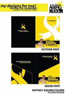 Folder  Designer: Alvin Gilbert Dc. Gonda  Email: abugonda@yahoo.com