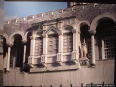 Элемент дворца Буколеон