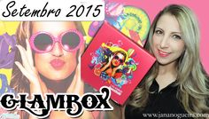 Glambox Women Health (Setembro 2015)