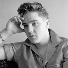 Elvis Presley. #elvis #originalcool #chuckabillyrules