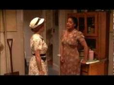The Old Settler: Starring Phylicia Rashad and Debbie Allen. About 1 hour and 26 min.