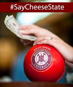 Mississippi State cheese recipes: https://msucheese.com/RECIPES.pdf