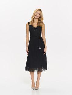 La Moda: Rochie Top Secret Black Top Secret, Formal Dresses, Black, Fashion, Dresses For Formal, Moda, Formal Gowns, Black People, Fashion Styles