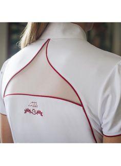 Equiline - Women's Polo Shirt Panda