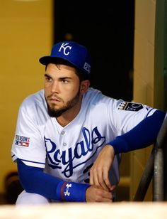 Eric Hosmer Photos - Baltimore Orioles v Kansas City Royals - Zimbio