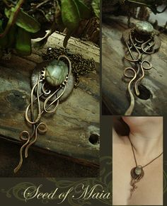 Found Art Jewelry | Email This BlogThis! Share to Twitter Share to Facebook Share to ...
