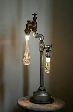 Cool lights...