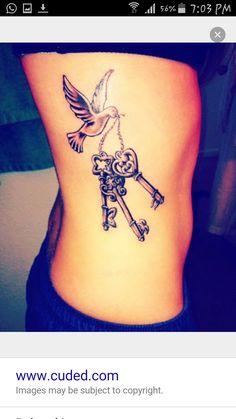 30 Beautiful Tattoos for Girls 2017 - Meaningful Tattoo Designs for . women meaningful tattoos - check out this great tattoos. Tatoo Henna, Tatoo Art, Lotus Tattoo, Tattoo Bird, Butterfly Tattoos, Dragonfly Tattoo, Compass Tattoo, Flower Tattoos, Fan Tattoo